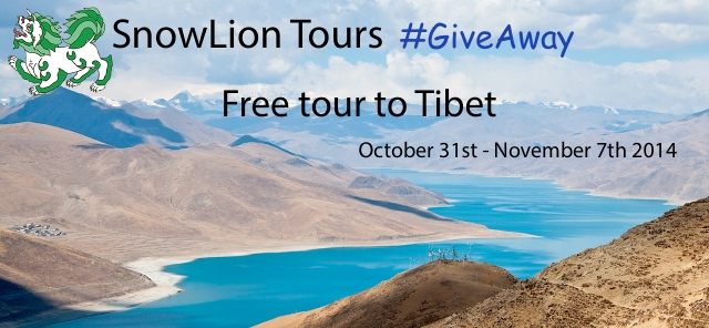 Tour-to-Tibet-for-free