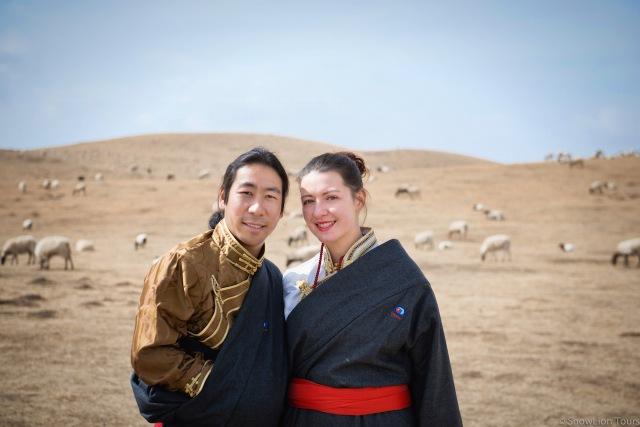 wangden and anna yatri