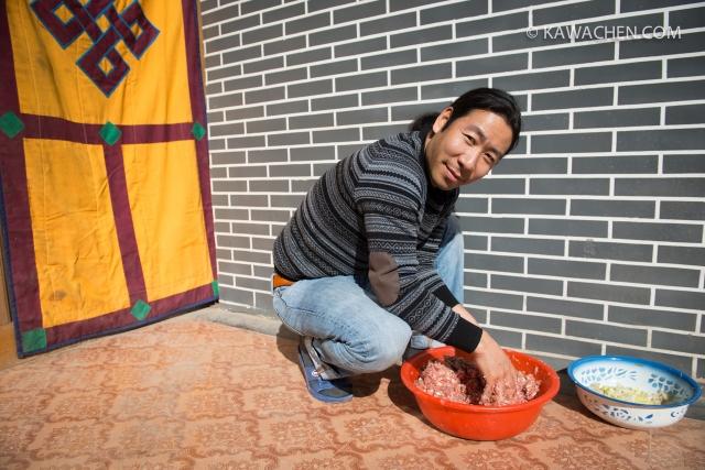 snowlion tours - туры в тибет 1