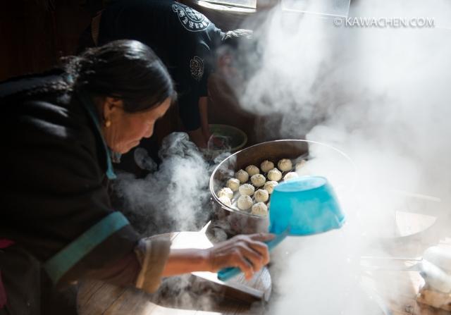 snowlion tours - туры в тибет 10