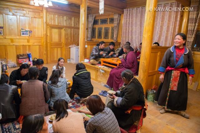 snowlion tours - туры в тибет 13