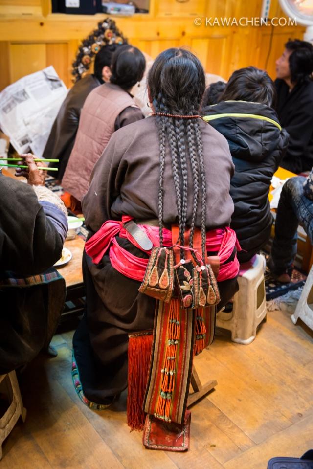 snowlion tours - туры в тибет 14