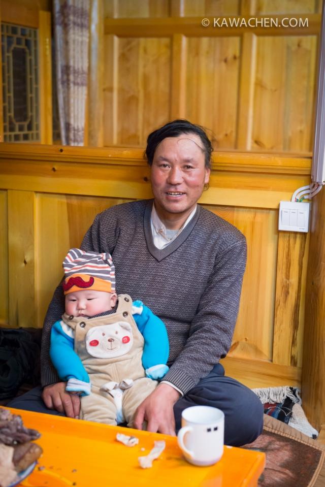 snowlion tours - туры в тибет 15