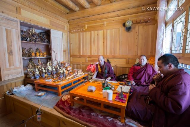 snowlion tours - туры в тибет 18