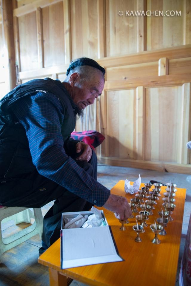 snowlion tours - туры в тибет 3