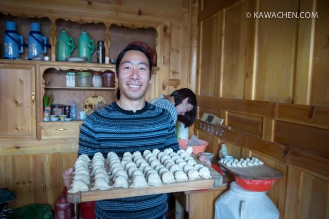 snowlion tours - туры в тибет 5