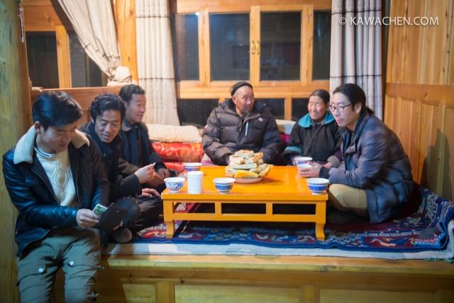 snowlion tours - туры в тибет 8