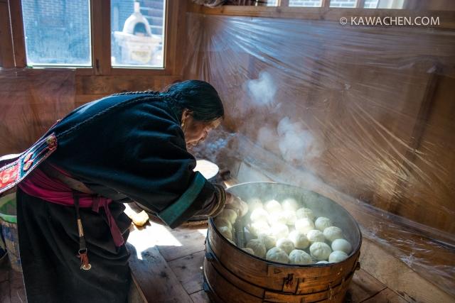 snowlion tours - туры в тибет